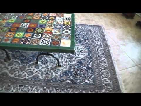 tiled table part 11