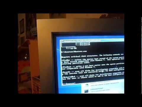 Removing Ubuntu