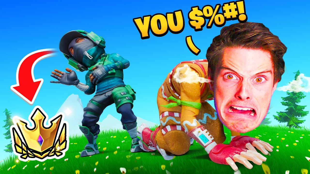 I tricked LAZARBEAM into playing ARENA...