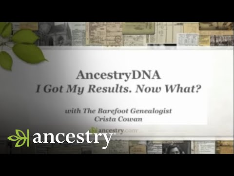 You've Received Your Results. Now what? | AncestryDNA