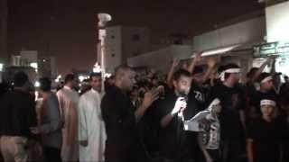 إستشهاد الإمام الكاظم (ع) في سند | 1434هـ | يوسف الرومي