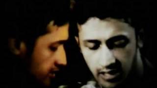 Yakeen - Aaj dil dukha hai - Atif Aslam