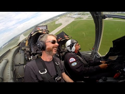 1st Fighter Jet Flight + Turbulent Warbird Formation over charity event for kids - Flying VLOG