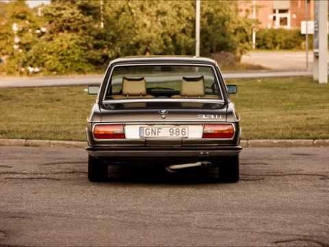 BMW 3.3 Li (E3)