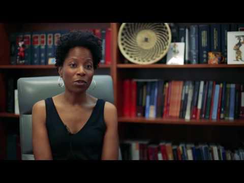 Soaring Magazine: Attorney April Dawson, NCCU School of Law