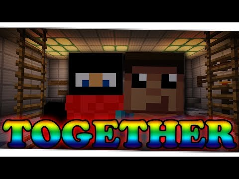 Mind Bending Minecraft map With Kemit   Together Ep.1