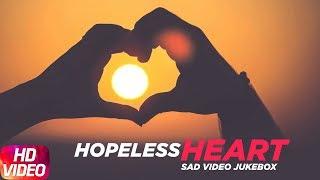 Hopeless Heart   Sad Video Jukebox   Speed Records