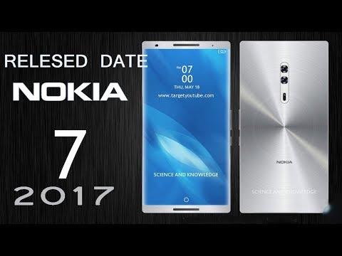 Nokia 7!!NOKIA 7 specification!!how to relies date Nokia 7!!nokia 7 configuration