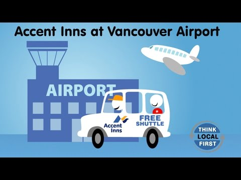 Accent Inns Vancouver Airport (YVR)