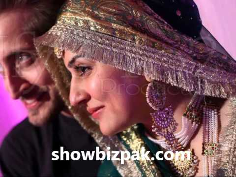 Sanam Baloch Wedding Video: Sanam Baloch Mehndi