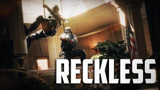 """Reckless"" - A 4Reason Community Montage"