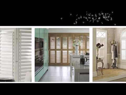 Fitted Window Blinds