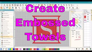 Beginner Hatch Embroidery: Small hoop?Learn Multi Hooping in