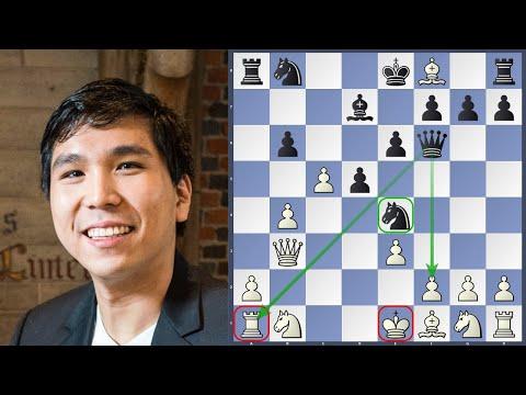 Nakamura vs So Grand Chess Tour Leuven 2018 | Game Analysis