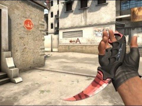 - How to get free CS:GO skins easy!! -