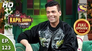 The Kapil Sharma Show season 2 - Ep 123 - Full Episode - 15th March, 2020