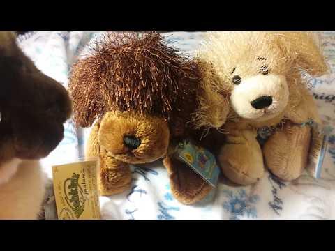 !-2 Webkinz Dogs NWT Giveaway-!