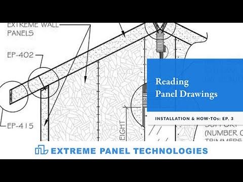 Episode: 3- Reading Panel Drawings