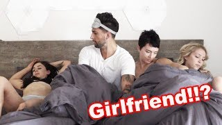 Girlfriend.