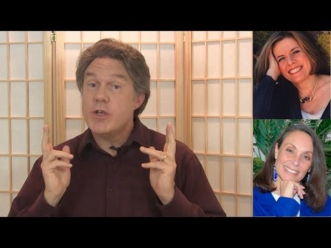 End Colds and Flu with Energy Healing - Video 1 of 4
