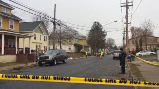 Asbury Park shooting investigation