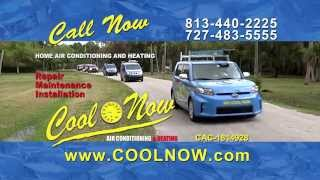 AC Repair Cool Now Tampa Air Conditioning Repair Maintanence and Installation