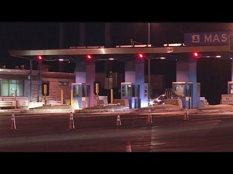 Massachusetts All Electronic Tolling system is officially live