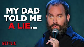My Dad Told Me A Lie   Tom Segura Stand Up Comedy   \