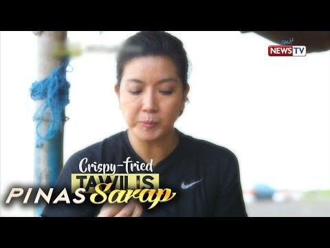 Pinas Sarap: Minanang sarap sa Taal, Batangas
