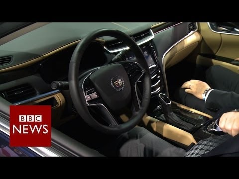 How are Americans buying cars they can't afford? - BBC News