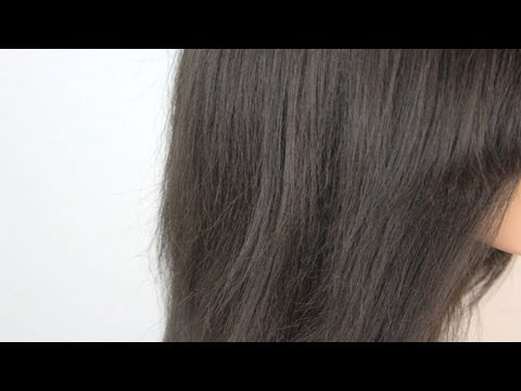 My Relaxed Hair Is Very Stiff How Do I Fix My Hair?