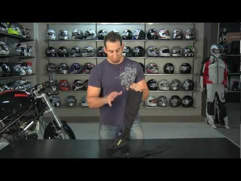 Klim Covert GTX Boot Liner Review at RevZilla.com