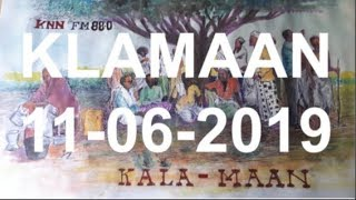 Download KALAMAAN 11 JUNE 2019 Video