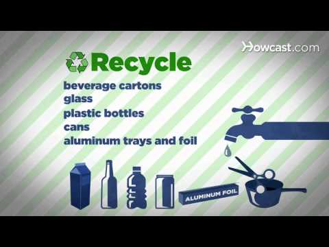 How to Recycle in New York City