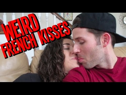 Weird French Kisses - Day 66
