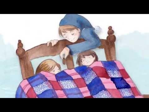 The Wood Fairies: Christmas Deed