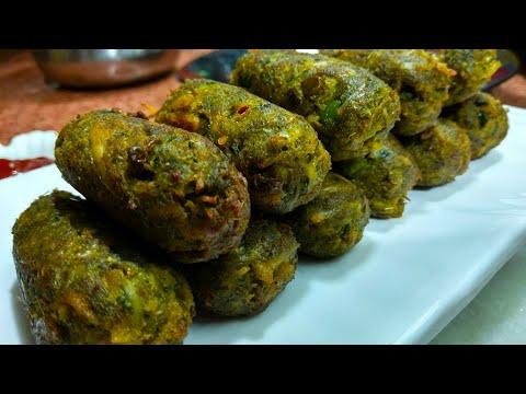 Sabse Alag or sabse mazedar hai yeh kabab   Chicken hara bhara kabab
