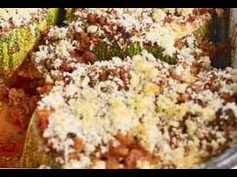 How to prepare Stuffed Marrow- Baby food, kids food,cook, drinks,non vegetarian,funny kids recipes