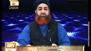 Hazrat adam alaihis salam ka faal khane ka waqia Mufti Muhammad akmal