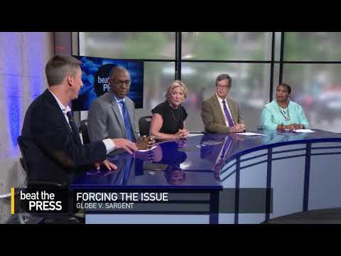 Beat the Press: Forcing The Issue