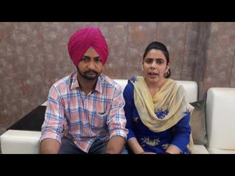 Jaspreet Kaur Dhanda Australia Spouse Visa April 2017