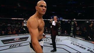 Fight Night Boise: Dos Santos vs Ivanov - Dana White and Jimmy Smith Preview