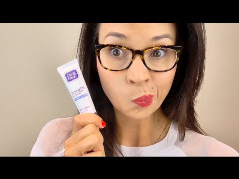 TUESD-YAY or NAY?  Clean & Clear Persa Gel 10