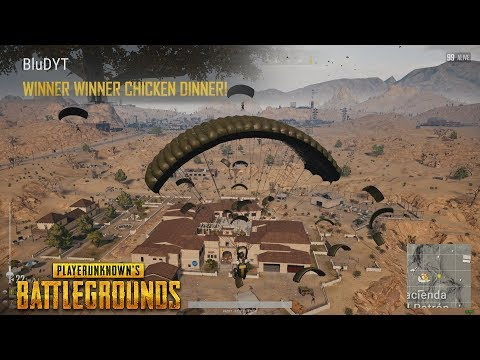 PUBG Chicken Dinners FUNNY MOMENTS!