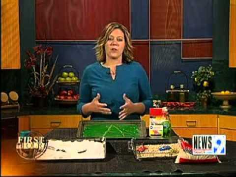 Money Saving Queen: Homemade Fingerpaint and Other Cheap Fun for Kids