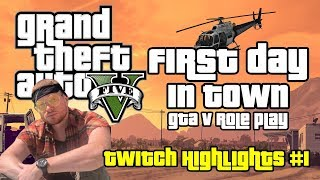 Download OPTIC MANIAC PLAYS GTA V ROLE PLAY (HILARIOUS) Video