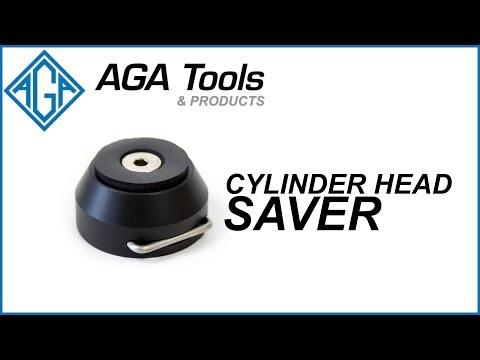 AGA Cylinder Head Saver