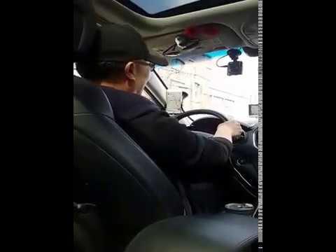 Singing Toronto Uber Driver Jaewoo