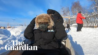 Arnhem Land rangers head to Canada to share land guardianship success