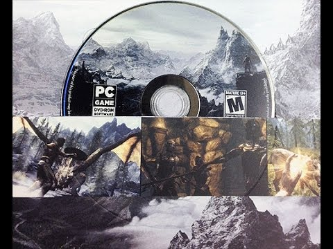 How to download elder scrolls v skyrim for free[No surveys]